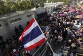 Chính phủ Thái Lan không chịu hoãn bầu cử