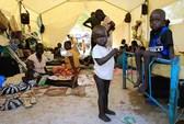Liên Hiệp Quốc tăng quân đến Nam Sudan