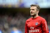 Beckham sẽ tái xuất sân cỏ ở Bolivia
