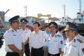 Chủ tịch nước Trương Tấn Sang: Chúng ta không sợ bất cứ kẻ thù nào!