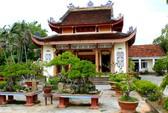 Trộm đột nhập chùa cuỗm mất 6 pho tượng phật