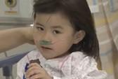 Hỗ trợ bé gái mang dòng máu Hàn-Việt trong vụ chìm tàu