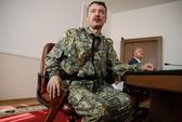 Thủ lĩnh ly khai Ukraine đến Moscow