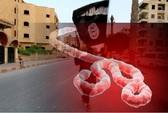 """IS """"đánh bom liều chết"""" bằng virus Ebola"""