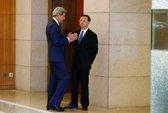 Ngoại trưởng Mỹ gây sức ép với Trung Quốc về biển Đông