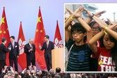 Trung - Mỹ bàn thảo về Hồng Kông