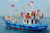 Nghi ngờ tính khả thi dự án sắm 100 tàu sắt của đại gia Sài Gòn