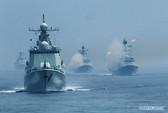 Trung Quốc tập chiếm Senkaku chớp nhoáng