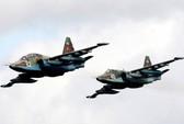 Ukraine: Quân ly khai bắn rơi 2 máy bay Sukhoi của quân đội