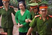 Vợ bí thư xã giết người tiếp tục bị truy tố
