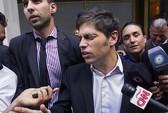 S&P tuyên bố Argentina vỡ nợ