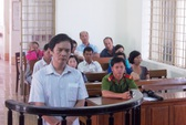 Thầy giáo lừa đảo chạy án lãnh 3 năm tù