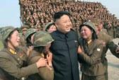 Cựu tình báo Triều Tiên: Kim Jong-un mất quyền lực