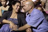 Mỹ giúp điệp viên Cuba sinh con