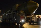 Nga thử tên lửa, chắn tàu chiến ở Crimea