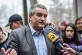 Ukraine: Phát lệnh bắt Thủ tướng và Chủ tịch Quốc hội Crimea