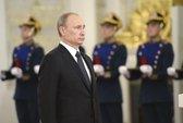 Tổng thống Putin yêu cầu thu hồi lệnh gửi quân tới Ukraine
