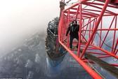 Ninja đô thị hạ gục tòa nhà cao thứ 2 thế giới