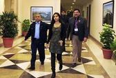 Nhà ngoại giao Mỹ bị Ấn Độ trục xuất