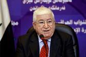 Iraq có tân tổng thống