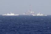 Mỹ lại lên tiếng chỉ trích Trung Quốc về biển Đông
