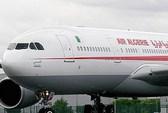 Pháp: Phát hiện xác máy bay AH5017 rơi ở Mali