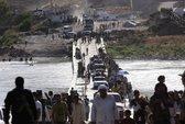Mỹ phá vây cho người Yazidi ở Iraq