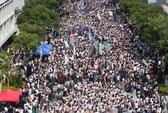 Sinh viên Hồng Kông bắt đầu bãi khóa
