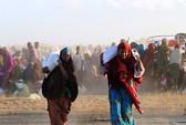 Đi nhận viện trợ, phụ nữ Somalia bị quân đội hãm hiếp