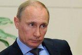 Ông Putin ủng hộ việc sáp nhập Crimea vào Nga