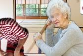 Ghen tuông, cụ bà 79 tuổi đánh chết chồng