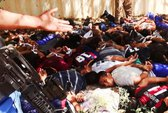 Iraq: ISIL đào hố hành quyết tù nhân