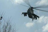 Ukraine: 3 người biểu tình thân Nga bị quân đội bắn chết