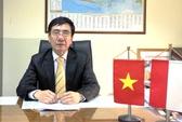 Đại sứ Việt Nam tại Indonesia phản pháo xuyên tạc của Trung Quốc