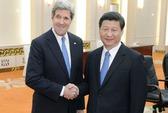 """Tập Cận Bình: """"Mỹ - Trung đối đầu sẽ là thảm họa"""""""