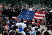 New York nín thở chờ ngày 11-9