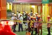 Người đàn ông Trung Quốc bắn chết vợ tại quán cà phê Nhật Bản