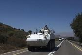 43 binh sĩ Liên Hiệp Quốc bị bắt giữ ở Syria