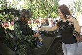 Du khách Việt không có ý định hủy tour đến Thái
