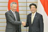 Mỹ - Singapore hoan nghênh Nhật tăng cường vai trò an ninh
