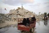 Israel tố quan chức Hamas muốn lật đổ chính quyền Palestine