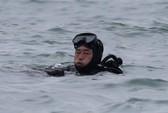 Vụ chìm tàu Sewol: Thợ lặn tử nạn trong lúc tìm kiếm