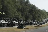 Chiến sự Ukraine đột ngột nóng bỏng