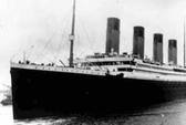 Bức thư tả cận cảnh số phận tàu Titanic