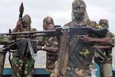 Boko Haram bắt cóc vợ phó thủ tướng Cameroon