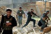 12 thành viên gia đình cảnh sát Afghanistan bị Taliban chặt đầu