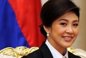 Bà Yingluck giàu hơn khi tại nhiệm