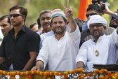 Đảng Quốc đại Ấn Độ thừa nhận thất bại