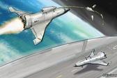 Mỹ phát triển UAV siêu thanh trong không gian