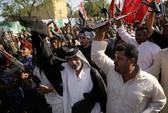 Iraq: ISIL chiếm thành phố thứ 3